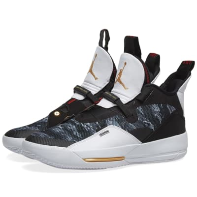 hot sale online 54ced e54ef Air Jordan XXXIII ...