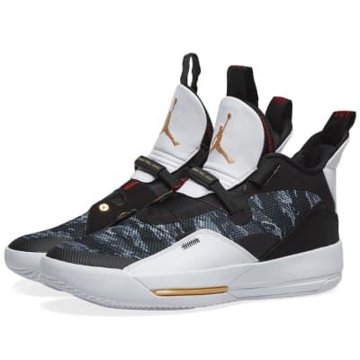 hot sale online e32d6 f75ae Air Jordan XXXIII ...