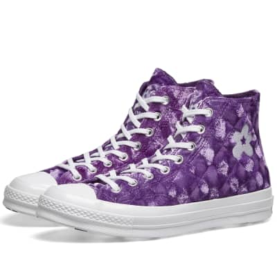 best website 69c5c 59875 Converse x Golf Le Fleur CT 70 Hi ...