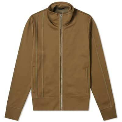 new styles e3622 8b956 Helmut Lang Zip Track Jacket ...