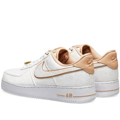 super popular c6ec4 62af3 ... Nike Air Force 1  07 Lux W