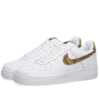 size 40 6a0cf ba7cf Nike Air Force 1 Low Retro ...