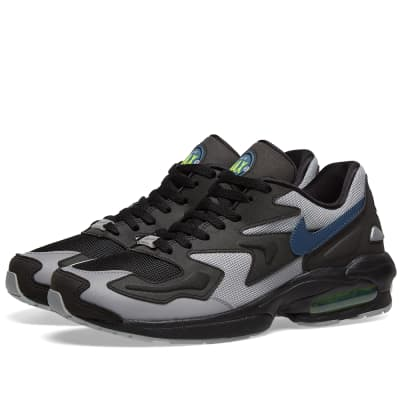 info for a6f6e 689a0 Nike Air Max 2 Light ...