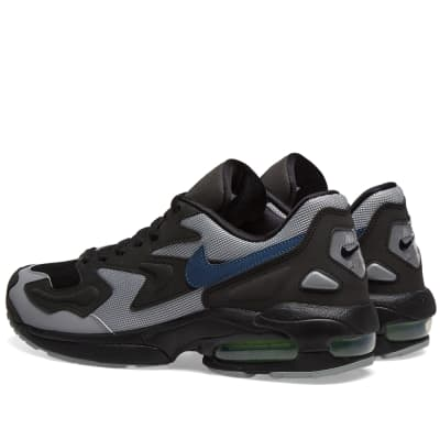 reputable site 9f11d 2bcd8 Nike Air Max 2 Light Nike Air Max 2 Light