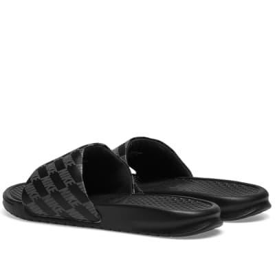 super cheap 61bb5 78d47 Nike Benassi JDI Nike Benassi JDI