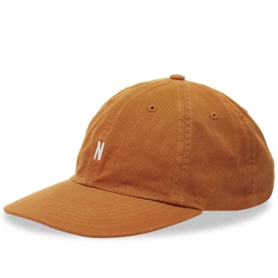 88a38aaf19eb4 Norse Projects Light Twill Sports Cap ...