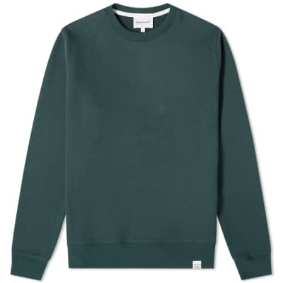 40894bd73286e Norse Projects Vagn Classic Crew Sweat ...