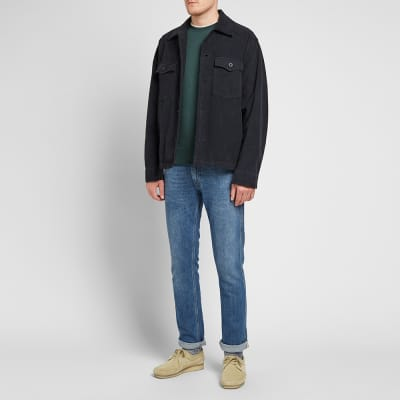 size 40 d9b5a 01bc5 Norse Projects Vagn Classic Crew Sweat Norse Projects Vagn Classic Crew  Sweat