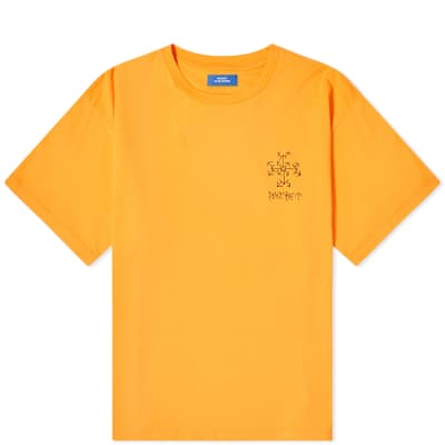 PACCBET Chest Logo Tee