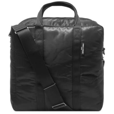 Comme des Garcons Homme Nylon Weekend Bag
