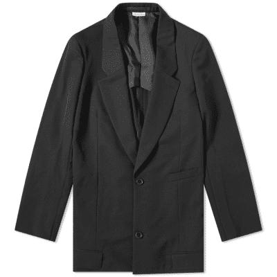 Comme des Garcons Homme Plus Single Breasted Jacket