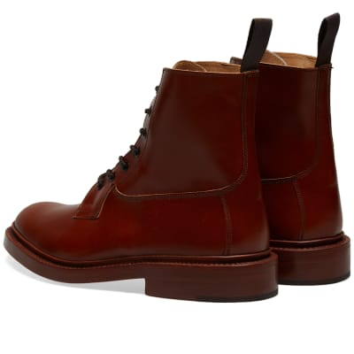 Tricker's Burford Derby Boot