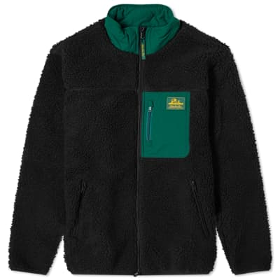 Aimé Leon Dore Full Zip Polar Fleece