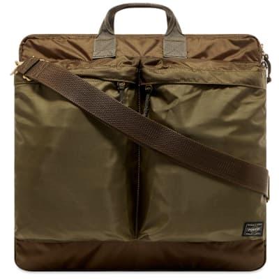 Porter-Yoshida & Co. 2Way Helmet Bag