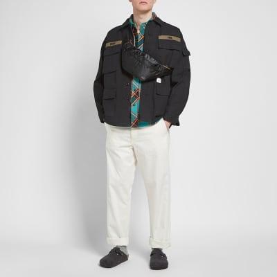 Porter-Yoshida & Co. S Waist Bag