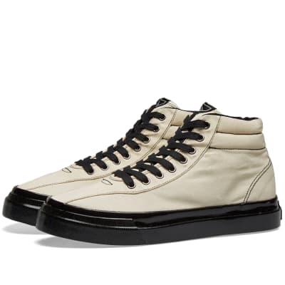 Stepney Workers Club Varden Canvas Sneaker