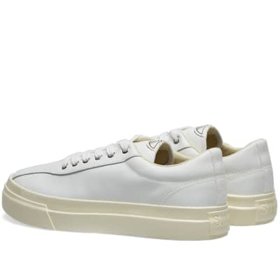 Stepney Workers Club Dellow Leather Sneaker W