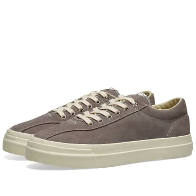 Stepney Workers Club Dellow Suede Sneaker