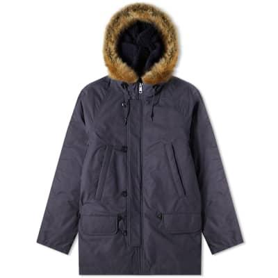 Manteau veste lewis apc