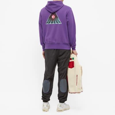 CLOT Dimension Hoody
