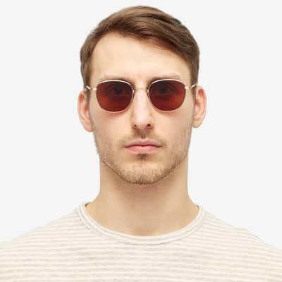 Garrett Leight World Sunglasses