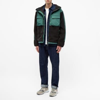 Liberaiders Polartec Fleece Jacket