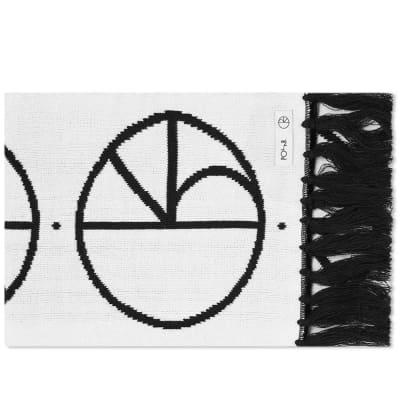 Polar Skate Co. Stroke Logo Scarf