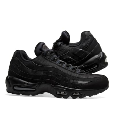 24d385ca962e58 Nike Air Max 95 Black   Anthracite