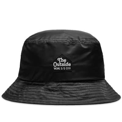 Wood Wood Bucket Hat ... 90cd7211a9e4