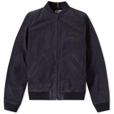 A.P.C. x Louis W. Ferris Jacket