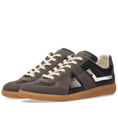 Maison Margiela 22 Cut Out Replica Sneaker