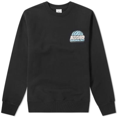 Assid Cerebral Crew Sweat