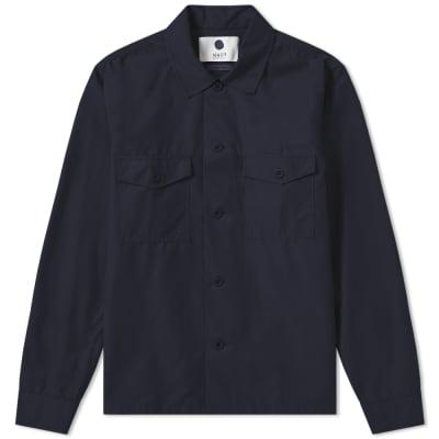 NN07 Pete Shirt Jacket ... 3464e0217f434