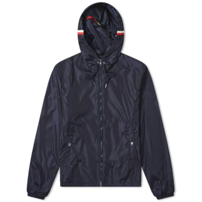 e17b0750e0a3f Moncler Grimpeurs Hooded Zip Jacket ...