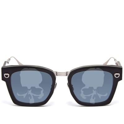 8246f1f63e67 MASTERMIND WORLD MM005 Sunglasses MASTERMIND WORLD MM005 Sunglasses