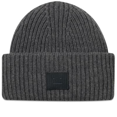 f7f3dc4f319d1 Acne Studios Pansy N Face Beanie ...