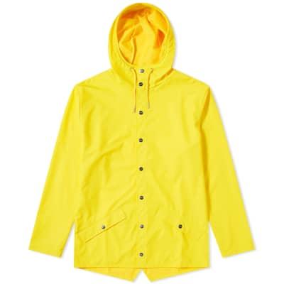 Rains Classic Jacket