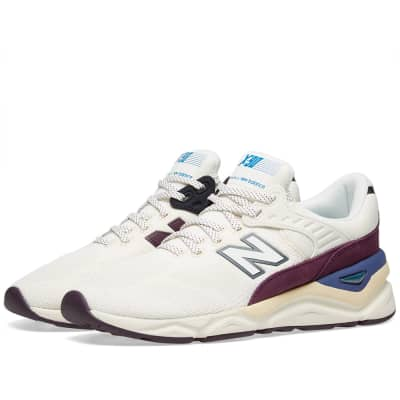 New Balance Womens 1340v3 White with Clear Sky