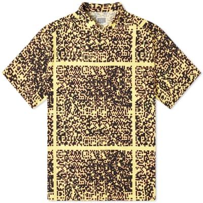 Cav Empt Short Sleeve Noise C2 Shirt
