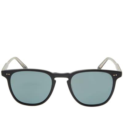 9b8dfe8ef2a Garrett Leight Brooks Sunglasses Garrett Leight Brooks Sunglasses · Garrett  Leight Brooks Sunglasses Matte Black   Blue Smoke