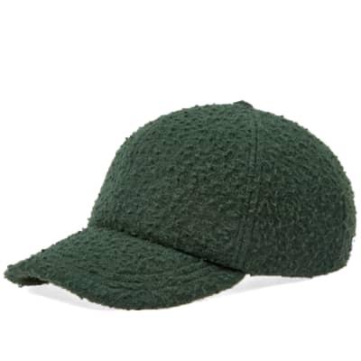 0dc17d98c9007 Larose Paris Casentino Wool Baseball Cap ...