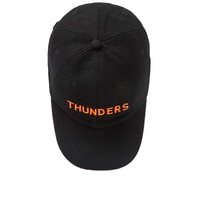 Mr Thunders Core Logo Cap