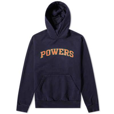POWERS Arch Hoody