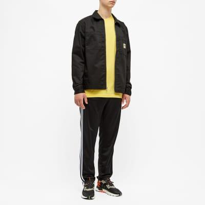 Adidas Diagonal Emblem Tee