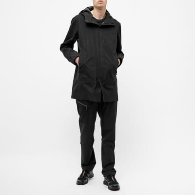Veilance Navier AR Gore-Tex Coat