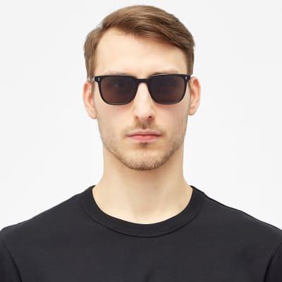 Garrett Leight Emperor Sunglasses