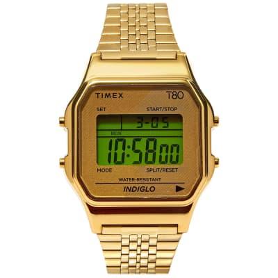 Timex Archive Timex T80 Digital Watch