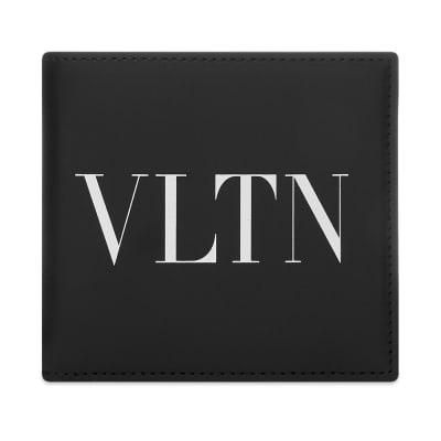 Valentino VLTN Billfold Wallet