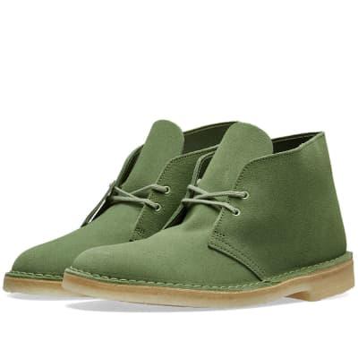 c47aca9e0 Clarks Originals Desert Boot ...