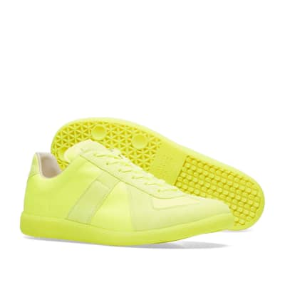 Maison Margiela 22 Fluro Replica Sneaker